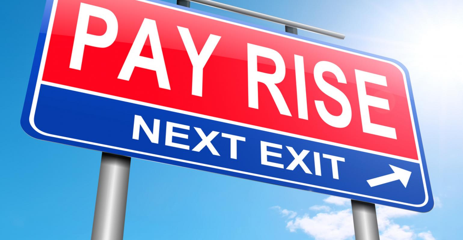 how to negotiate a pay rise templink pay rise